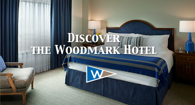 Discover The Woodmark Hotel